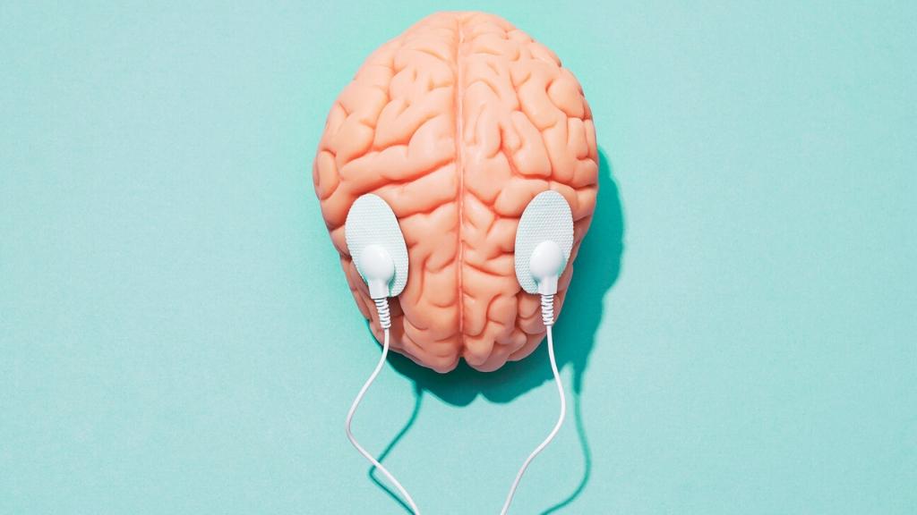 Neuromarketing - entender o cérebro